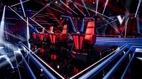 La Voz: ¿Cómo será el plató de 'La Voz' en Antena 3?