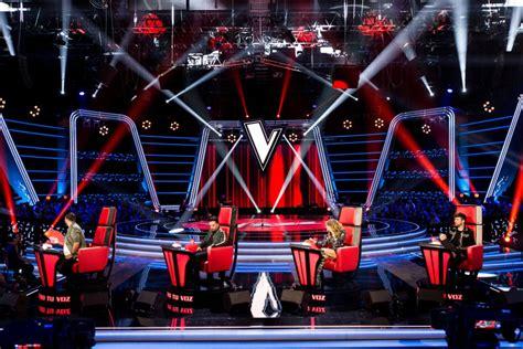 'La Voz' consigue en Antena 3 su tercer estreno más visto ...