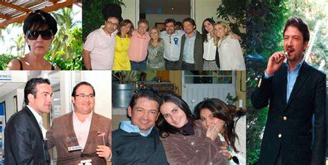 La Voz de la Región: Porres, Mansur y Bandín, el exclusivo ...