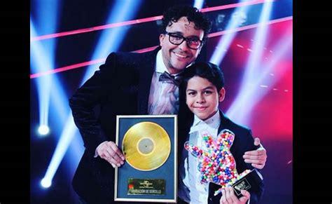 La Voz Kids 2015: Luis Mario conquistó la final con su ...