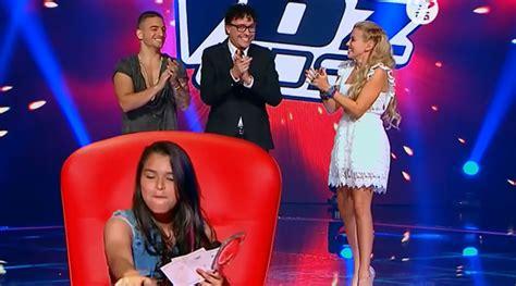 La Voz Kids Colombia Capitulo 17
