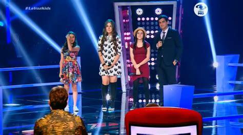 La Voz Kids Colombia Capitulo 26