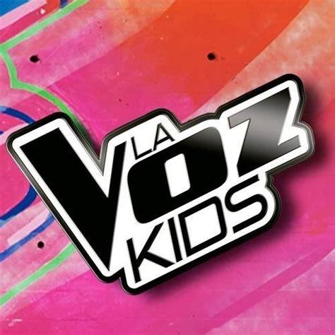 La Voz Kids Colombia  @Col_LaVozKids    Twitter