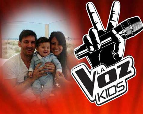 La voz Kids Colombia   fotomontajes   Pinterest   La voz ...
