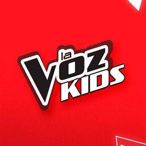 La Voz Kids Colombia  @LaVozKidsCo    Twitter
