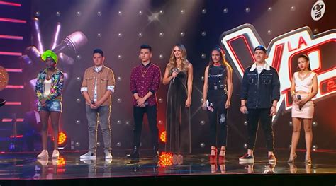 La Voz Teens Colombia Capitulo 32