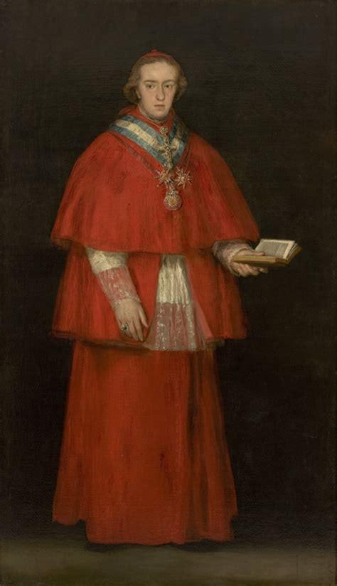 La XV Condesa de Chinchón: María Teresa de Borbón y Vallabriga