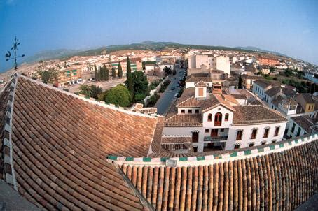 La Zubia - Web oficial de turismo de Andalucía