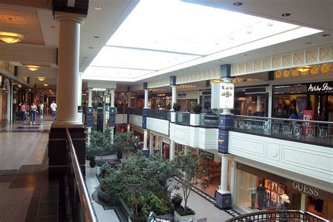 Labelscar: The Retail History BlogNanuet Mall Soon to ...
