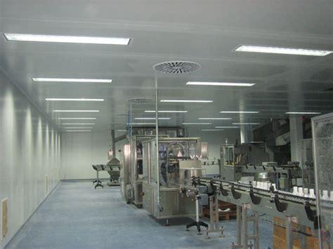 Laboratorio Korott — Sika Referencias de Obra