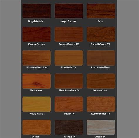 Lacados madera para aluminio   Aluminios Vallirana