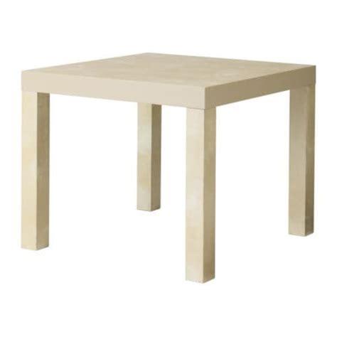 LACK Side table   birch effect, 21 5/8x21 5/8     IKEA