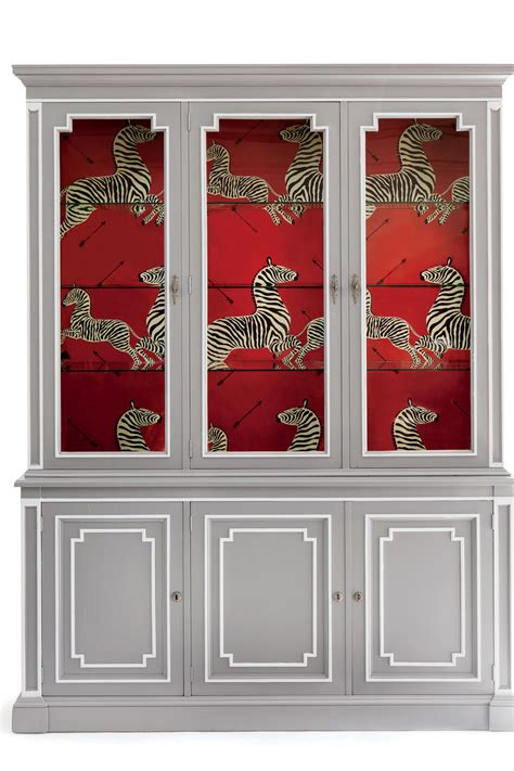Lacquer Up! Painted Furniture That Shines