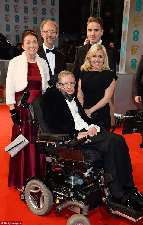 Ladies  man  Stephen Hawking described women as  complete ...