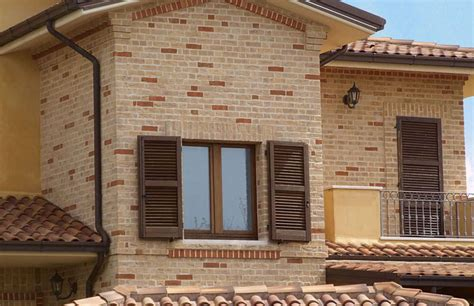 ladrillos para fachadas casas - Buscar con Google ...