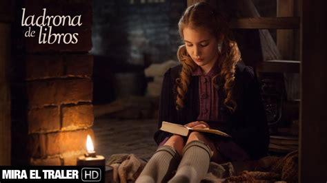 Ladrona de Libros | Trailer Subtitulado en Español HD ...