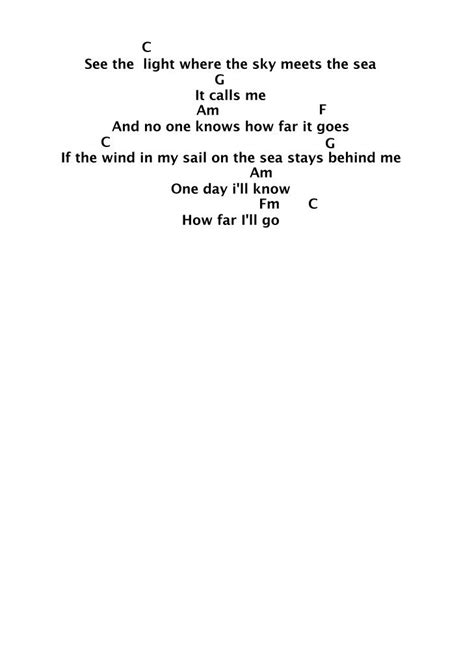 ladylauren on | Moana, Disney s and Ukulele songs