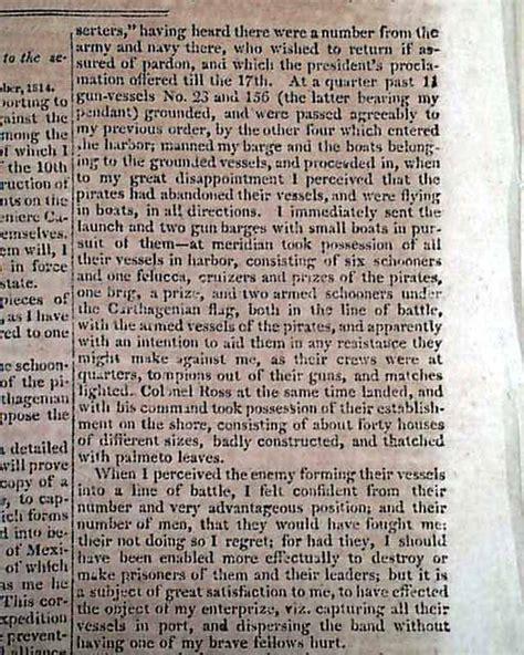 LaFitte the Caribbean pirate...   RareNewspapers.com
