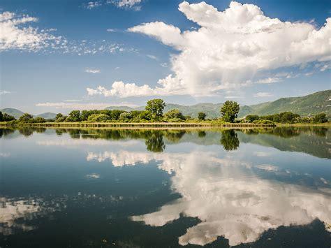 Lago Lungo (Lazio) - Wikipedia