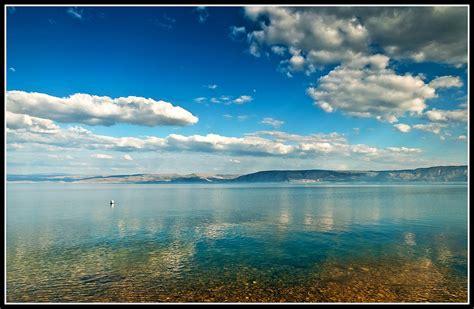Lago Tiberiades   Mar de Galilea | Enrique Domingo | Flickr