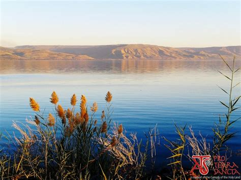 Lake Tiberias | ATS pro Terra Sancta