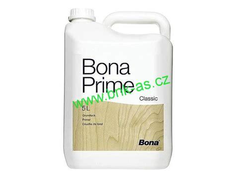 Laky BONA | Bona Základní lak na dřevěné podlahy Prime ...