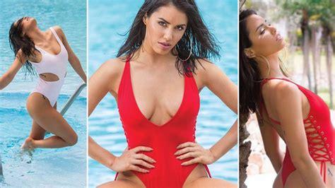 Lali Espósito ya palpita el verano: sus fotos en malla ...