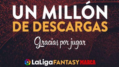 LaLiga Fantasy MARCA: el mánager de los récords | Marca.com
