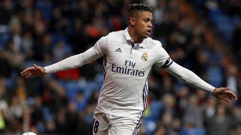 LaLiga Santander - Real Madrid: Mariano's impact: A No.9 ...