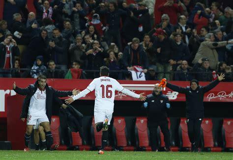 LaLiga Santander: Sevilla vs Real Madrid: Siempre hay ...