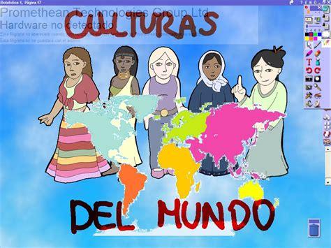 LALILOLAI ***: Las culturas del mundo