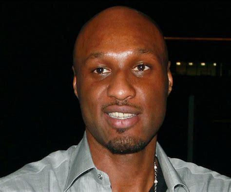 Lamar Odom Biography - Facts, Childhood, Family Life ...