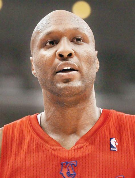 Lamar Odom regrets cheating on his ex-wife Khloe ...
