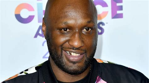 Lamar Odom regrets multiple affairs, says cocaine was his ...