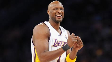 Lamar Odom: The gifts and ghosts of the ex-Lakers star ...