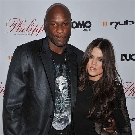 Lamar Odom Wishes Khloé Kardashian Well Amid Tristan ...