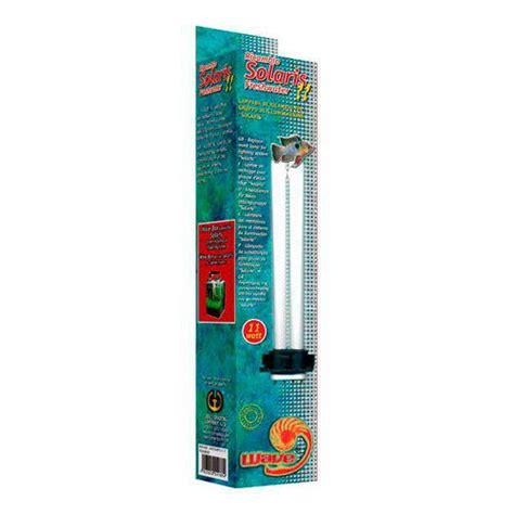 Lámpara Solaris para acuarios de agua dulce - Tiendanimal