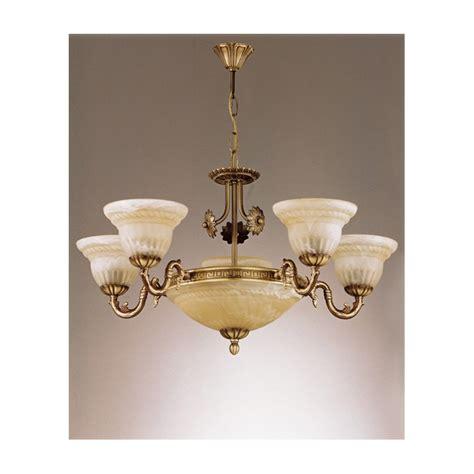 Lámparas clásicas para salones, comedores, dormitorios ...