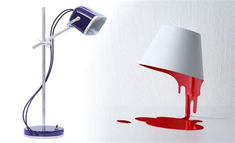 Lámparas de diseño (II). Decoración del hogar.
