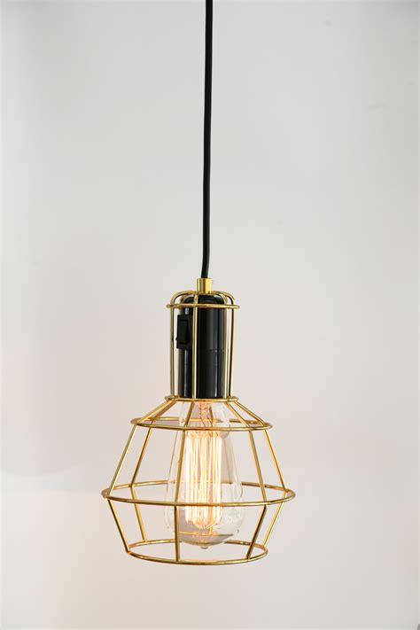 Lámparas diseño industrial