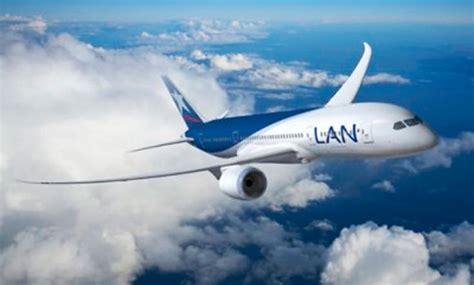 LAN anuncia vuelos directos entre Cali - Medellín