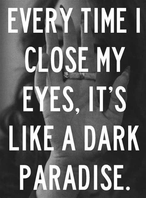Lana Del Rey Quotes Dark Paradise Go 5   INVESTINGBB