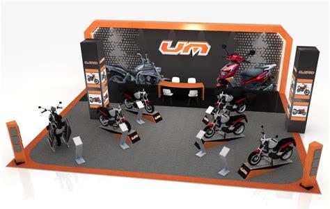 lanzamiento de marca de motos UM MOTOS DE AXUR