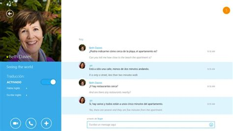 Lanzamiento de Skype Translator ¿qué es y cómo funciona?