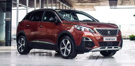 Lanzamiento: Nuevo Peugeot 3008 en Argentina - 16 Valvulas