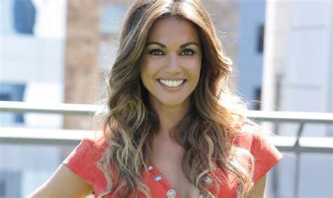 Lara Álvarez, tras romper con Fernando Alonso: