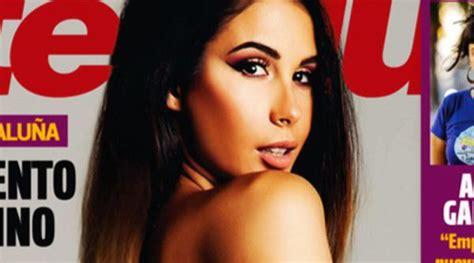Lara Ruiz, ex del presentador de 'A cara de perro', se ...