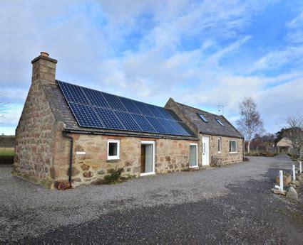 Larach | Aberdeenshire & Morayshire | Unique Cottages