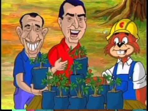 Larach y Cia. Campaña Honduras Verde   YouTube
