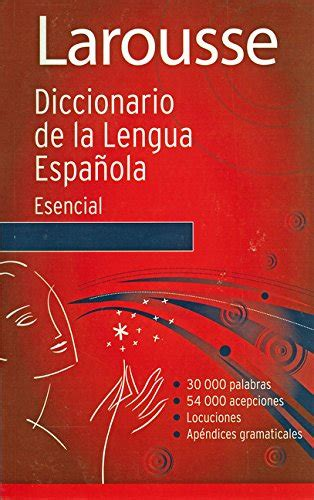 Larousse Diccionario de la Lengua Espanola